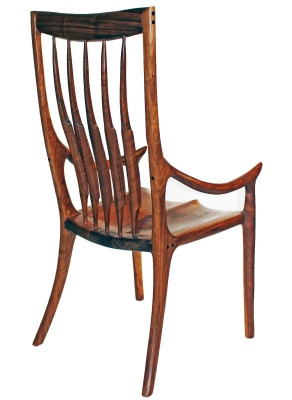 Photo Gallery Charles Brock Chairmaker
