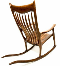 8/4 Rocking Chair