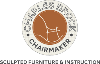 Charles Brock Chairmaker